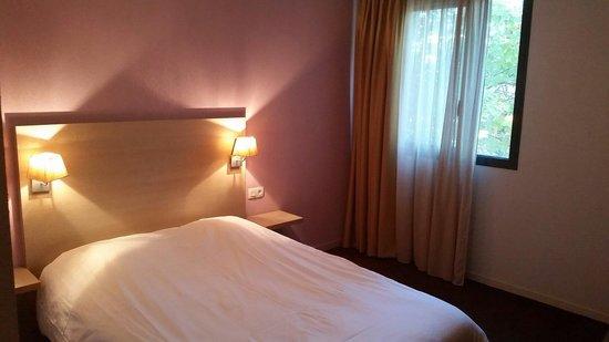 Adagio Access Avignon: La stanza