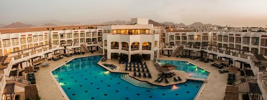 Photo of Sol Y Mar Sharks Bay Hotel Sharm El-Sheikh