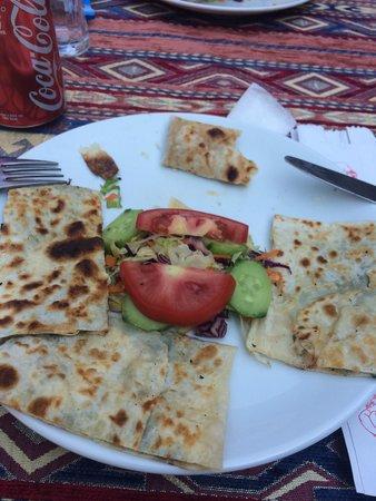 Nazar Borek & Cafe: Gezleme
