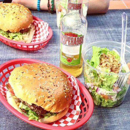 Burger'N'Co : Burger 'n' Co Toulouse !