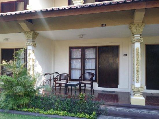 Aditya Beach Resort: Room