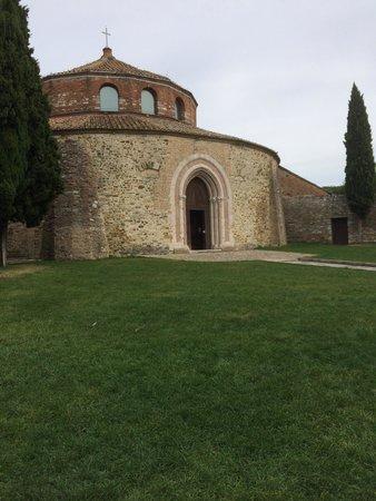 Tempio di Sant'Angelo: Stupendo