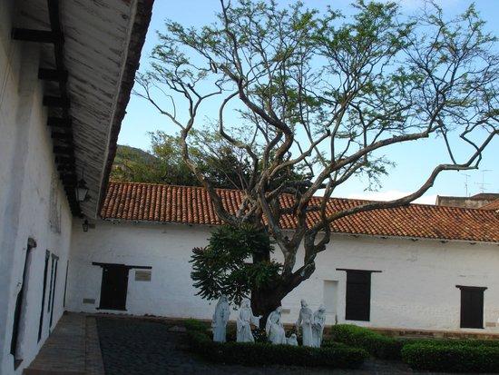 El Museo de La Merced: Museo convento e iglesia