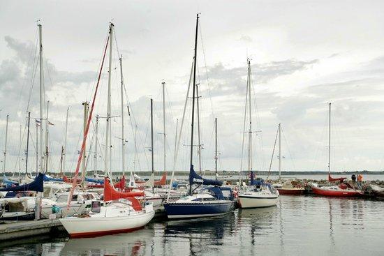 Gjol, Denmark: Gjøl Harbour