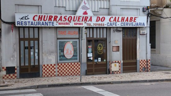 Churrasqueira Do Calhabe