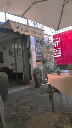 Caffe di Marzio