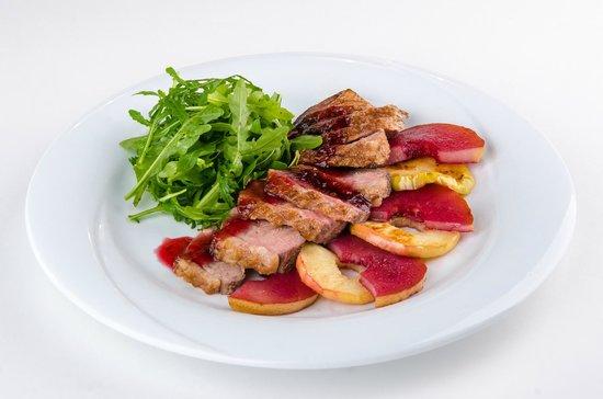 Stolitsa Restaurant