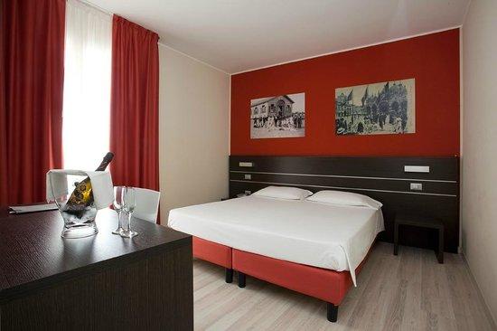 Hotel Vienna: Deluxe room