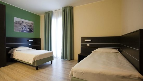 Hotel Vienna: Twin Deluxe