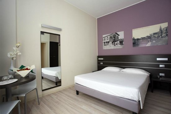 Hotel Vienna: Double Room