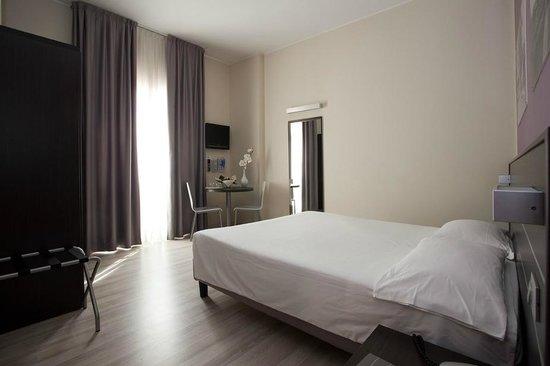 Hotel Vienna: Double room