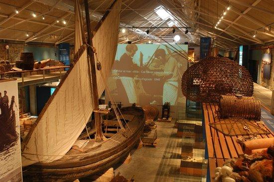 Museu de la Pesca