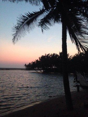 Maranatha Beach Resort