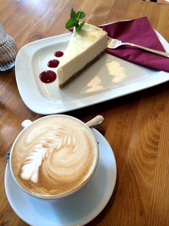 Kavárna Bez Konceptu