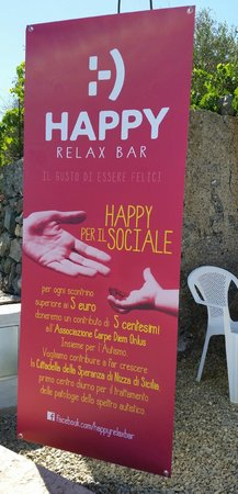Happy Relax Bar