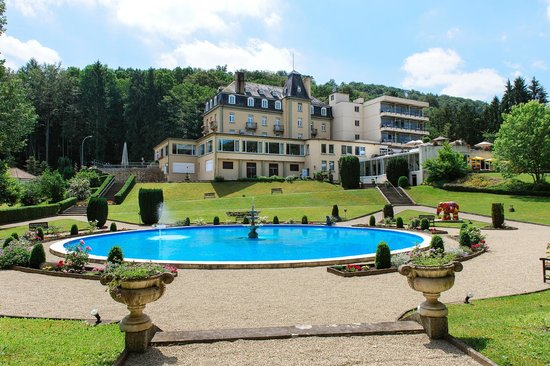 Photo of Hotel Bel Air Romantik & Spa Echternach