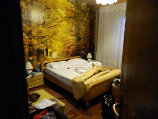 B&B Francesco in Assisi : La nostra stanza