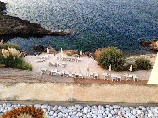 Lettini picture of iberostar jardin del sol suites for Jardin del sol santa ponsa