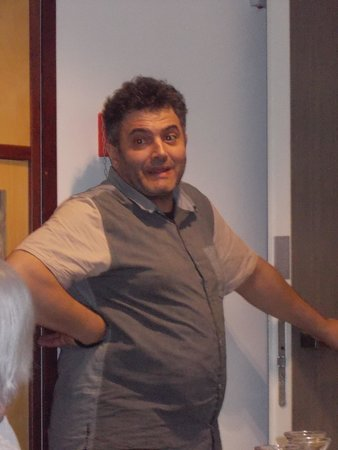 Hotel Consuelo: Massimo