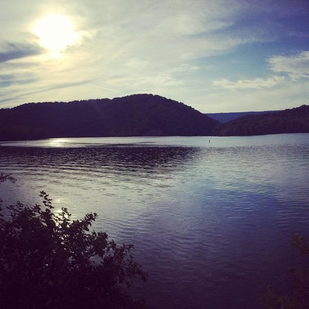 Lake Raystown Resort, an RVC Outdoor Destination: Beautiful!