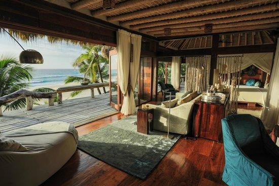 North Island Seychelles: North Island 2014