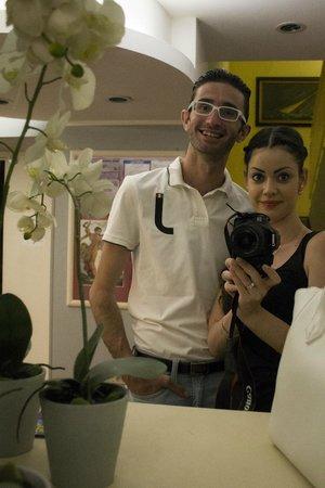 Diano Marina Hotel Silvano