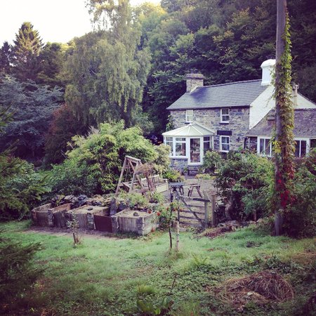 Firs Cottage: I took so many photos of the cottage!