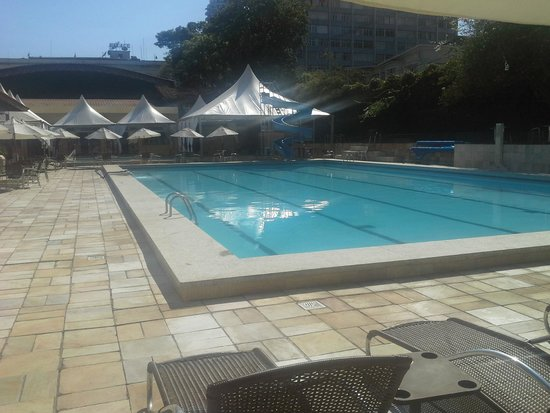 Hotel Gloria : pool