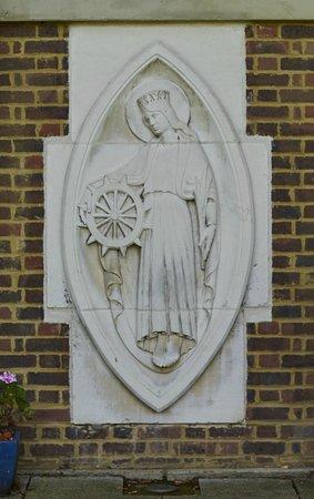 The Royal Foundation of St Katharine: St Katharine