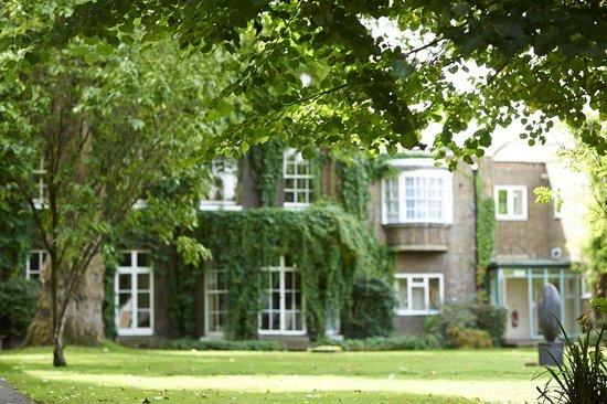 Photo of The Royal Foundation of St Katharine London