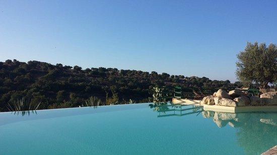 Relais Parco Cavalonga: Pool