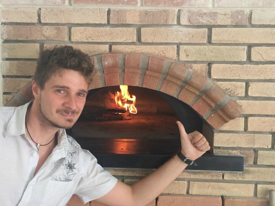 Dal Pontevecchio: the Fire