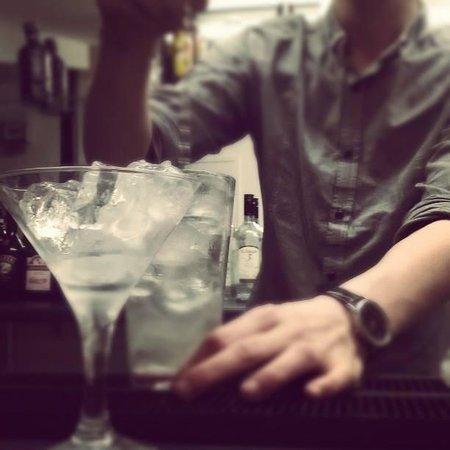 Manchester Bartender School
