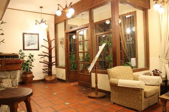 Lancuyen Villa de Montana