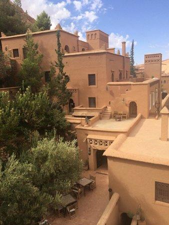Chez Pierre: Vista complessiva dell'hotel