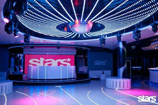 Stars Club & Lounge
