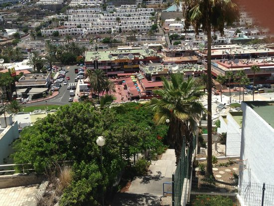 Cabau Cala D'Or: The steps