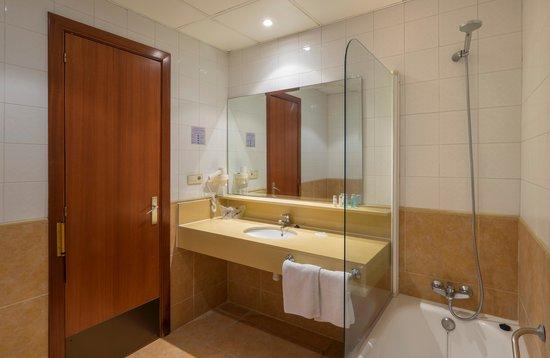Rosamar & Spa : Baño