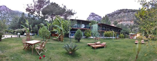 Photo of Keyif Pension Kemer