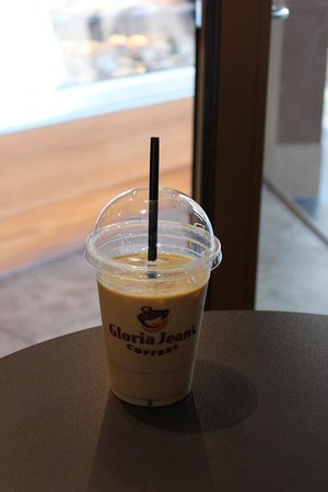 Gloria Jean's Coffees Elkhorn Avenue