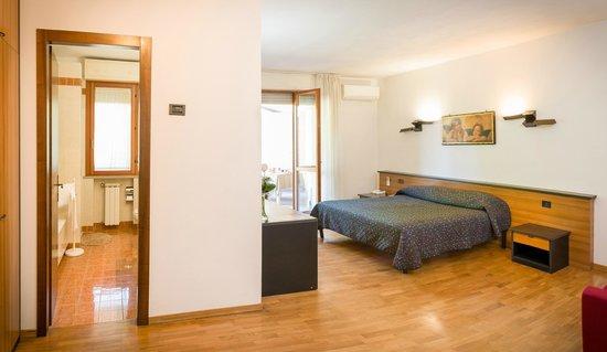 Hotel Milano : Camera Superior