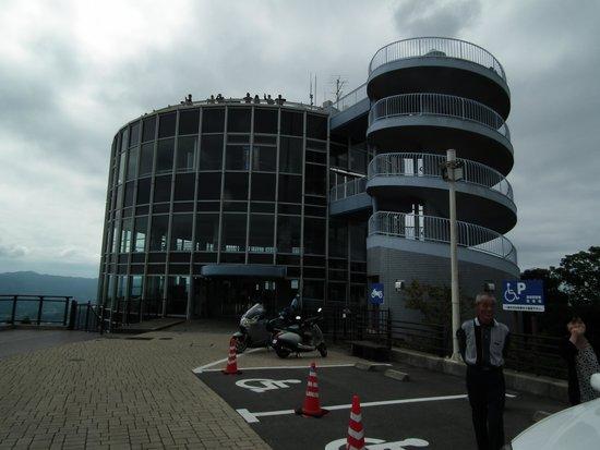 Monte Inasa: 稲佐山展望所