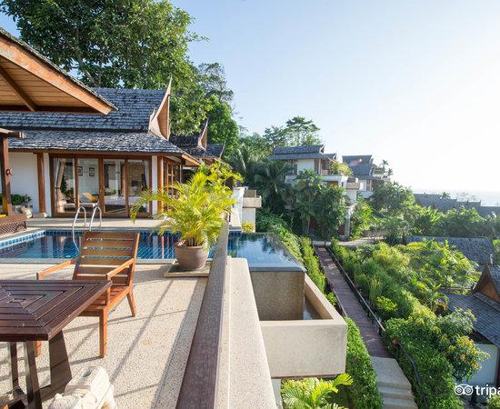 Ayara Hilltops Resort And Spa Tripadvisor