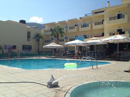 Village Oasis Studios And Apartments Villa Reviews Photos Malia Crete Tripadvisor