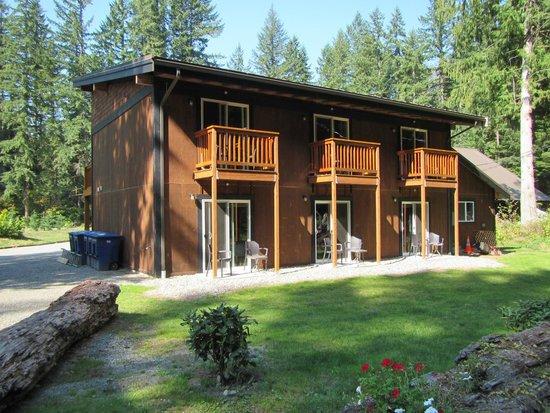 Blue T Lodge
