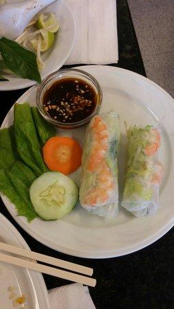 Viet's Aroma: Good