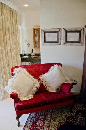 Batavia Boutique Hotel : Superior Room