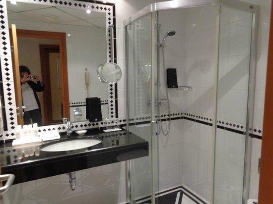 Radisson Blu Ridzene Hotel: Bagno