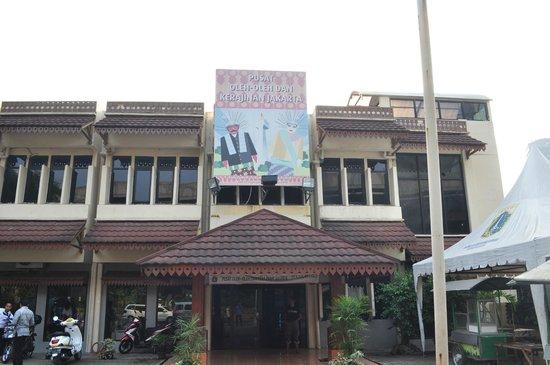 Khas Jakarta