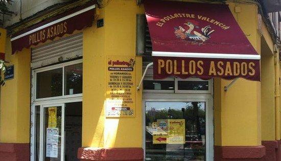 El Pollastre de Serrano